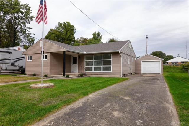 1148 Fisher Drive, Piqua, OH 45356 (MLS #775789) :: Jon Pemberton & Associates with Keller Williams Advantage