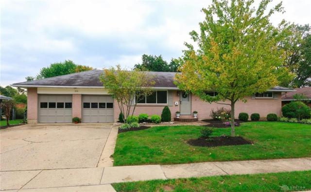1014 Blossom Heath Road, Lebanon, OH 45036 (MLS #775877) :: Jon Pemberton & Associates with Keller Williams Advantage