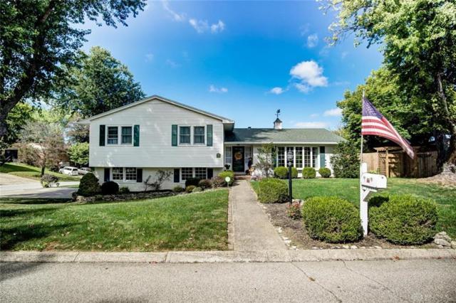 2649 Clifty Falls Road, Dayton, OH 45449 (MLS #776010) :: Denise Swick and Company