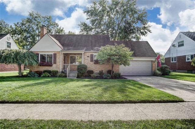 1204 Larriwood Avenue, Dayton, OH 45429 (MLS #777075) :: Jon Pemberton & Associates with Keller Williams Advantage