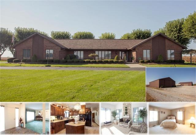 2845 Murdock Road, Cedarville TWP, OH 45314 (MLS #777167) :: Denise Swick and Company