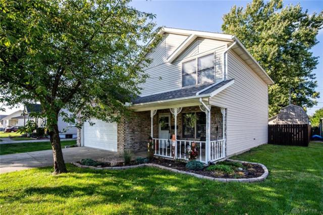 117 Powell Avenue, Fairborn, OH 45324 (MLS #777176) :: Denise Swick and Company