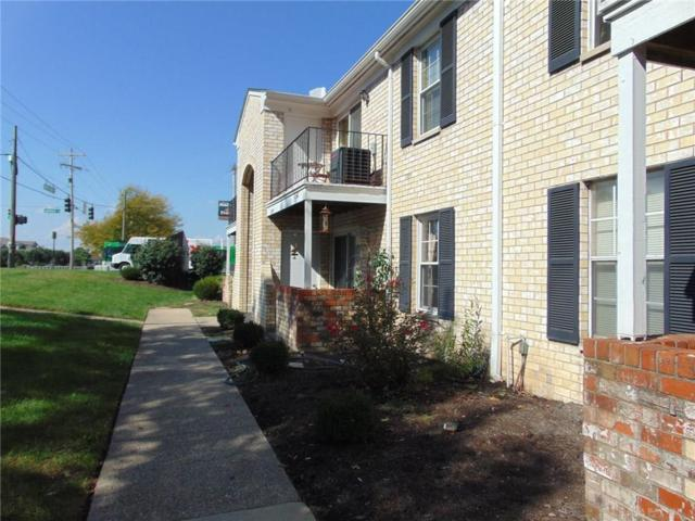 2429 Alex Bell Road, Dayton, OH 45459 (MLS #777226) :: Denise Swick and Company