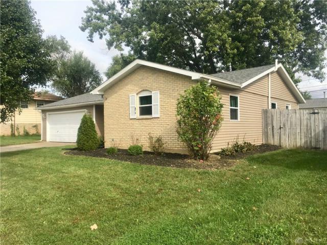 523 Glenn Avenue, New Carlisle, OH 45344 (MLS #777267) :: Jon Pemberton & Associates with Keller Williams Advantage