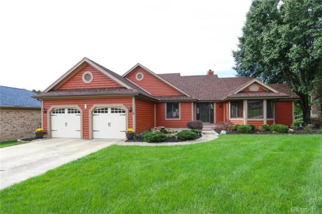 305 Tanglewood Drive, Springboro, OH 45066 (MLS #777676) :: Jon Pemberton & Associates with Keller Williams Advantage