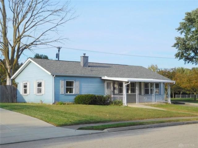 809 Foley Drive, Vandalia, OH 45377 (MLS #777705) :: Denise Swick and Company