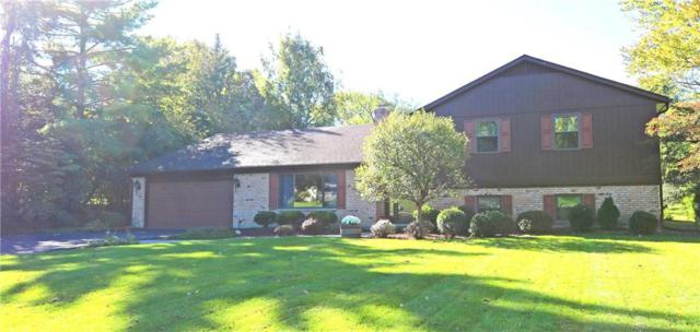 1454 Wardmier Drive, Dayton, OH 45459 (MLS #777803) :: The Gene Group