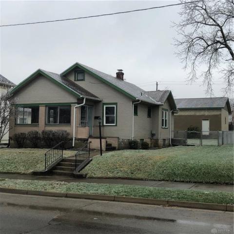 527 Belmont Avenue, Springfield, OH 45505 (#777831) :: Bill Gabbard Group