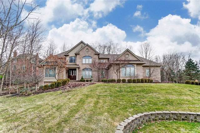 3881 Murphys Crossing, Sugarcreek Township, OH 45440 (MLS #777945) :: Denise Swick and Company