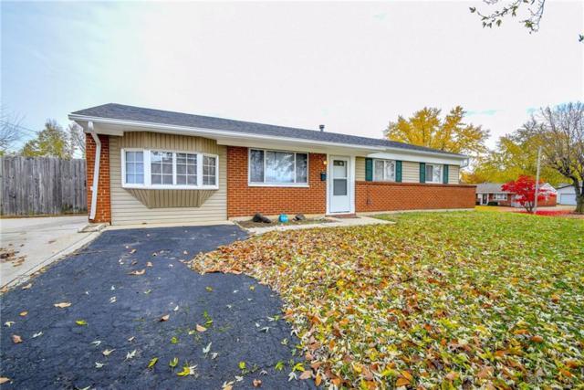 103 Goodman Drive, Fairborn, OH 45324 (MLS #778033) :: Denise Swick and Company