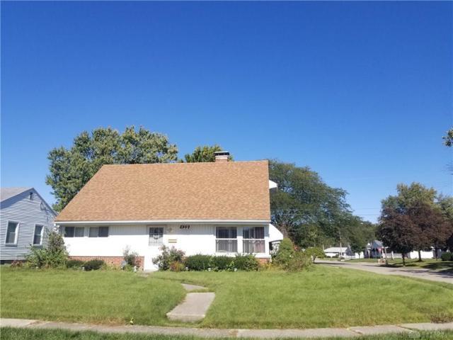439 Mcintire Drive, Fairborn, OH 45324 (MLS #778053) :: Jon Pemberton & Associates with Keller Williams Advantage