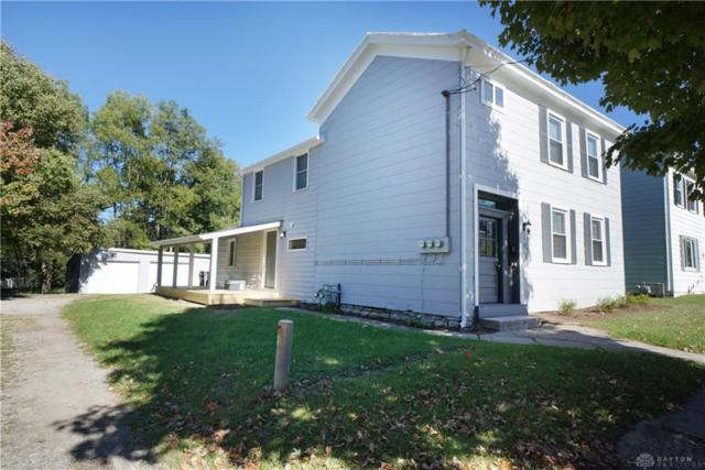 320 Pleasant Street, Lebanon, OH 45036 (MLS #778073) :: Jon Pemberton & Associates with Keller Williams Advantage