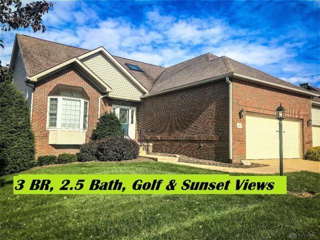 39 Fairway Drive, Mt Vernon, OH 43050 (MLS #778398) :: The Gene Group