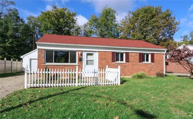 1317 Kapok Street, Fairborn, OH 45324 (MLS #778495) :: Denise Swick and Company