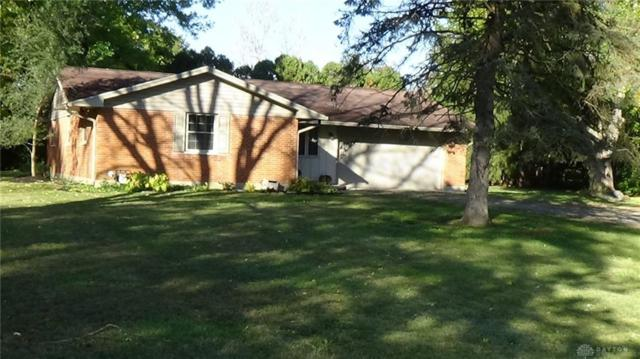 6840 Peters Road, Tipp City, OH 45371 (MLS #778744) :: The Gene Group