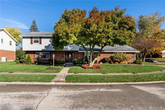 1109 Carlo Drive, Kettering, OH 45429 (MLS #778758) :: Jon Pemberton & Associates with Keller Williams Advantage