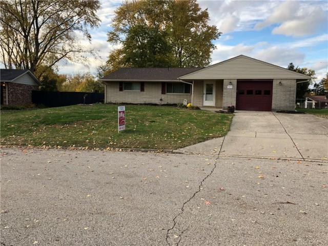 3033 Glenmere Court, Kettering, OH 45440 (MLS #778792) :: The Gene Group