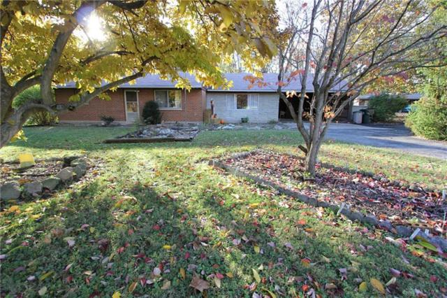 7861 Elkmont Court, Butler Township, OH 45414 (MLS #779049) :: The Gene Group