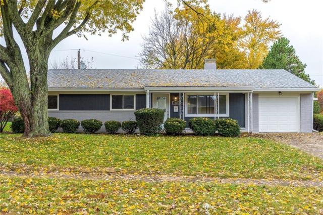 1029 Greenridge Drive, Kettering, OH 45429 (MLS #779060) :: Jon Pemberton & Associates with Keller Williams Advantage