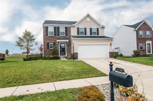 2239 Blazing Star Drive, Tipp City, OH 45371 (MLS #779067) :: The Gene Group
