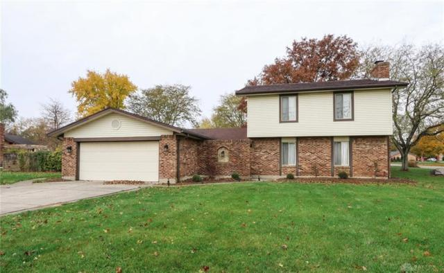 6760 County Road 25A, Tipp City, OH 45371 (MLS #779097) :: The Gene Group