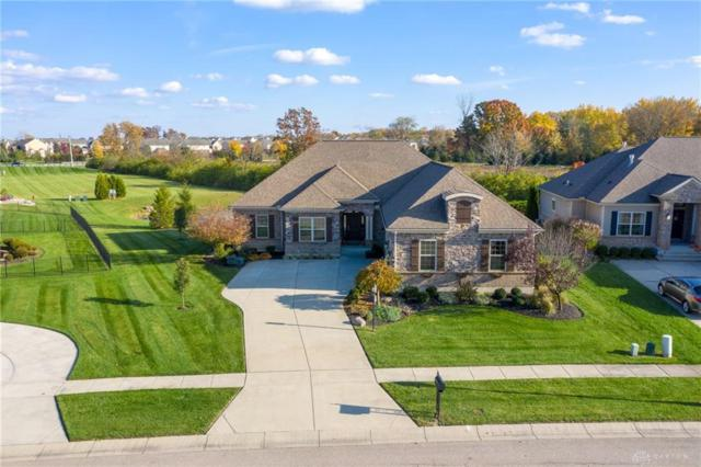 9376 Chaumont Avenue, Clearcreek Twp, OH 45458 (MLS #779105) :: The Gene Group