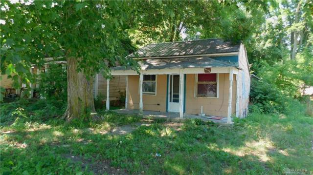8844 E 2nd Street, Adams Twp, OH 45308 (MLS #779361) :: Denise Swick and Company
