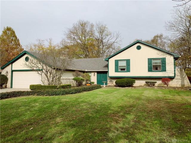 721 Yellowcreek Drive, Centerville, OH 45458 (MLS #779382) :: The Gene Group