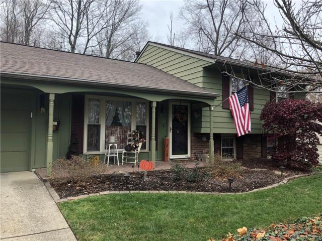 450 Whispering Pines Street, Springboro, OH 45066 (MLS #779433) :: Denise Swick and Company