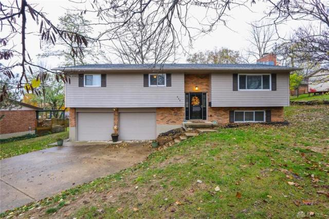 849 Elwyn Place, Miamisburg, OH 45342 (MLS #779506) :: Denise Swick and Company