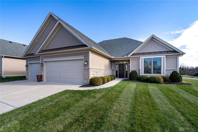 10 Anchor Lane, Springboro, OH 45066 (#779522) :: Bill Gabbard Group