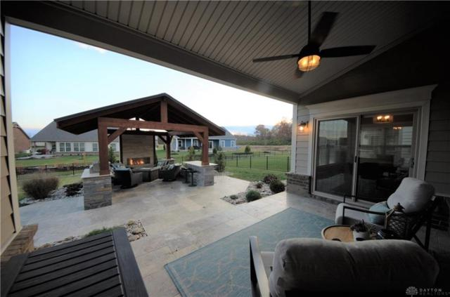 1127 Chambrey Court, Clearcreek Twp, OH 45458 (MLS #779612) :: Denise Swick and Company