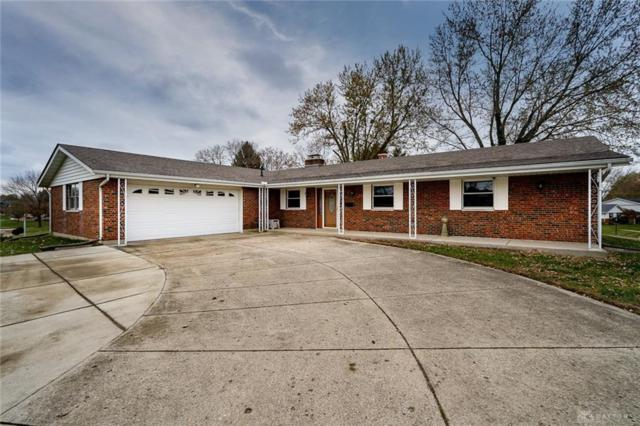 549 Rising Hill Drive, Fairborn, OH 45324 (MLS #779668) :: Denise Swick and Company