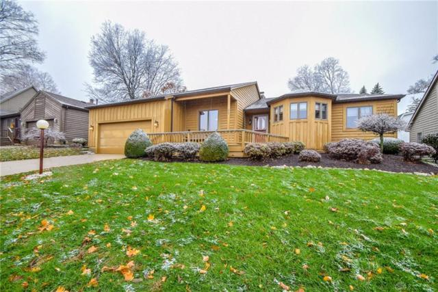 20 Colony Park Drive, Troy, OH 45373 (MLS #779681) :: The Gene Group