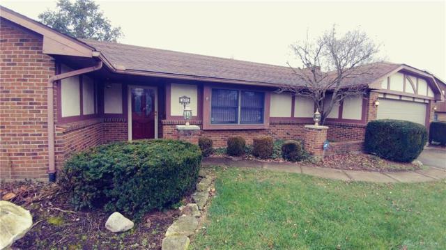 1691 Laddie Court, Beavercreek, OH 45432 (MLS #779816) :: Denise Swick and Company