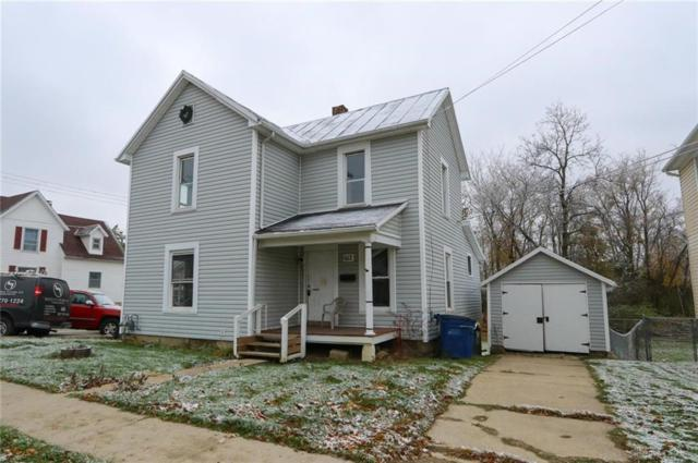 612 Hay Avenue, Brookville, OH 45309 (MLS #779842) :: The Gene Group