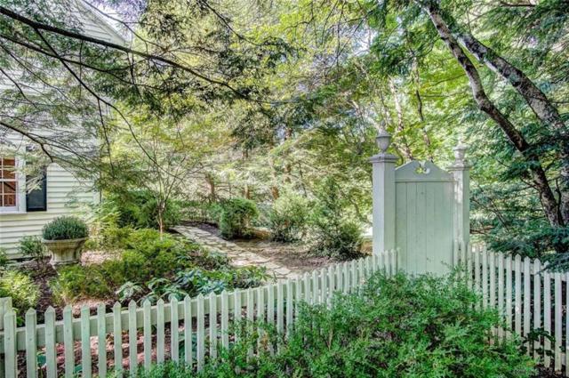 5227 Little Woods Lane, Washington TWP, OH 45429 (MLS #779966) :: The Gene Group