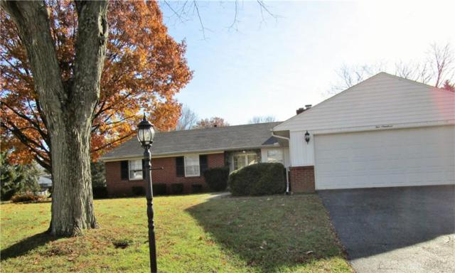 500 Sunnycliff Place, Centerville, OH 45459 (MLS #780208) :: Denise Swick and Company