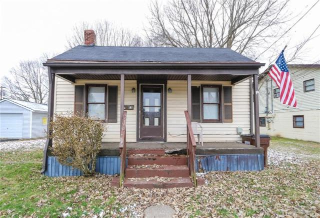75 Main Street, Union Twp, OH 45065 (MLS #780380) :: Denise Swick and Company