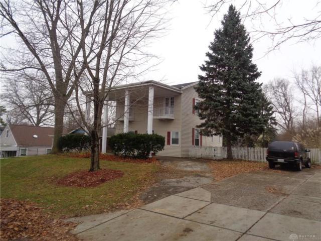 1548 Cardington Road, Kettering, OH 45409 (MLS #780558) :: Denise Swick and Company