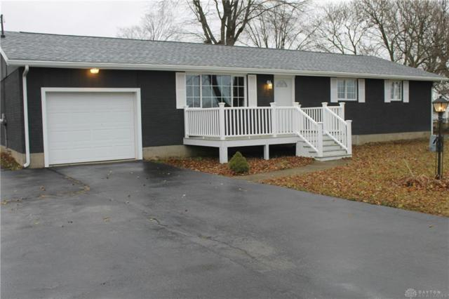 7488 Alternate State Route 49, Arcanum, OH 45304 (MLS #780604) :: The Gene Group