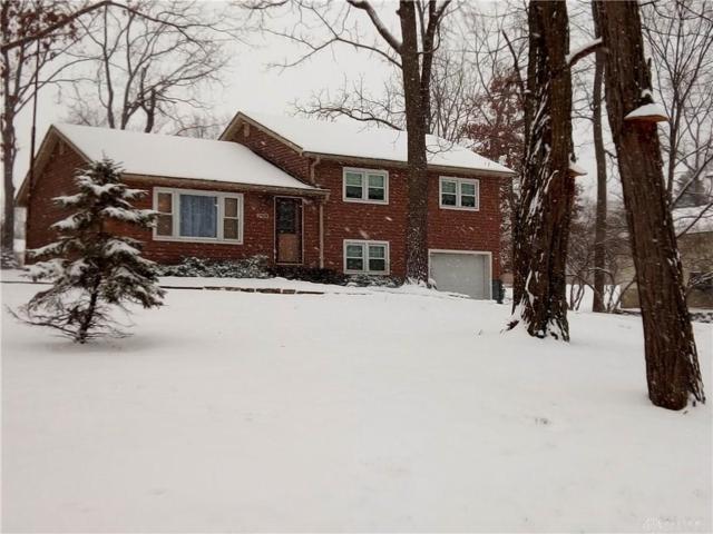 2408 Rollingview Drive, Beavercreek, OH 45431 (MLS #781168) :: Denise Swick and Company