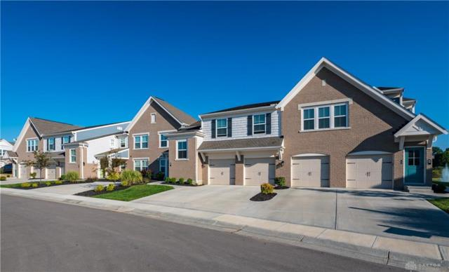 21 Old Pond Road 14-300, Springboro, OH 45066 (MLS #781657) :: Denise Swick and Company