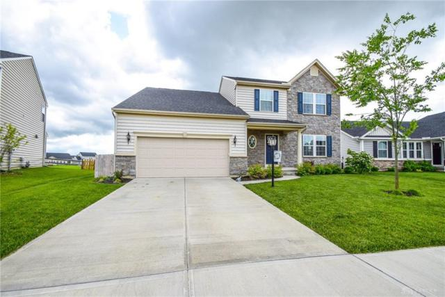 3257 Dry Run Street, Tipp City, OH 45371 (MLS #782510) :: The Gene Group