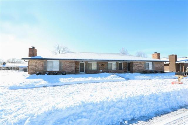 842 Sussex Place, Vandalia, OH 45377 (MLS #782633) :: Denise Swick and Company