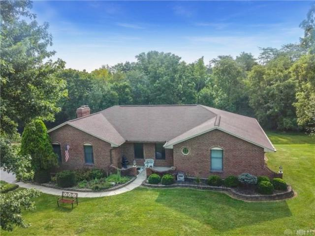 6170 Red Lion 5 Points Road, Springboro, OH 45066 (MLS #782800) :: Denise Swick and Company