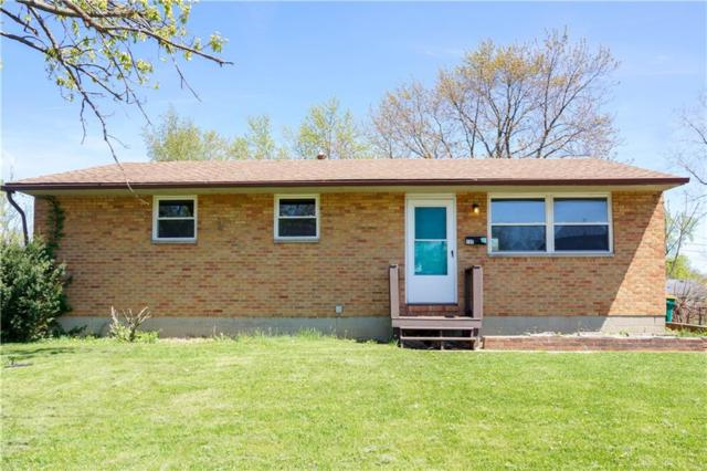 137 Dayton Yellow Springs Road, Fairborn, OH 45324 (MLS #782916) :: Denise Swick and Company