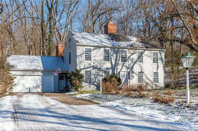 501 Sweetwood Lane, Oakwood, OH 45419 (MLS #782940) :: Denise Swick and Company