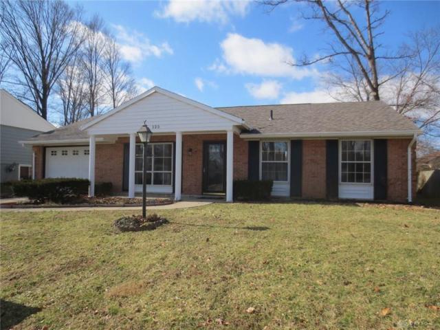 125 Timberwood Lane, Springboro, OH 45066 (MLS #782975) :: Denise Swick and Company