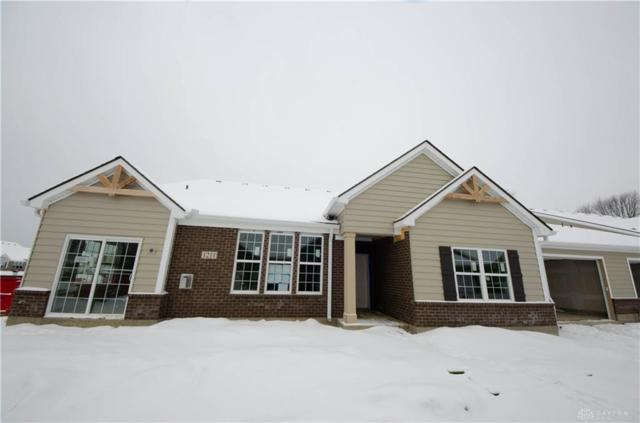 1211 Bourdeaux Way, Clearcreek Twp, OH 45066 (MLS #783341) :: The Gene Group